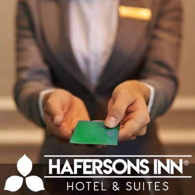 Marketing Hafersons Inn